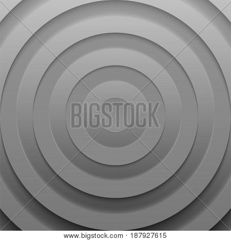 Realistic circle abstract Background for graphic Design