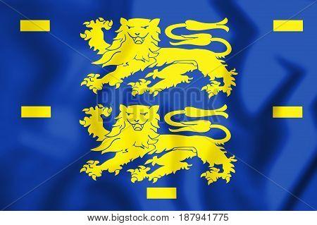 West-friesland_vlag