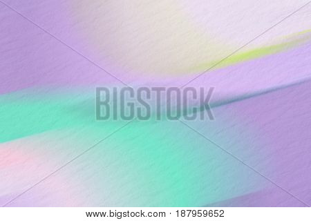Abstract background on watercolor paper, elegant trend colors. For modern backdrop, wallpaper or banner design. Place for your text