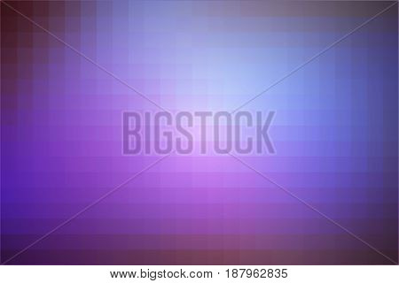 Purple lilac pink abstract vector square tiles mosaic background