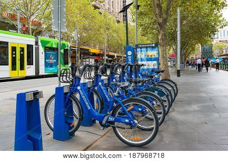 Environment Friendly, Eco Transportation In Melbourne, Victoria
