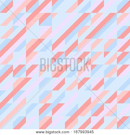Geometrical vector abstract background ,Vector and Illustration