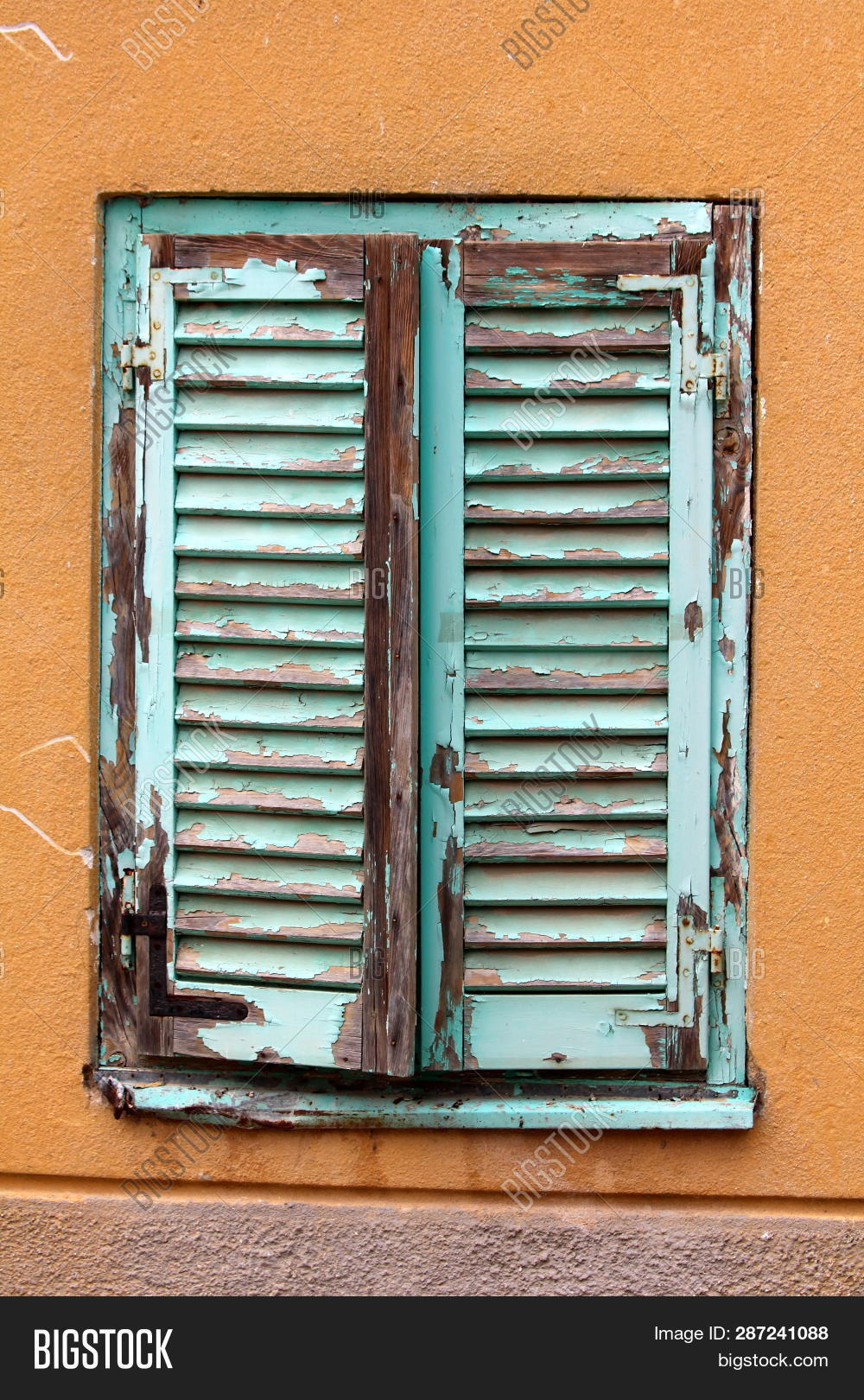 Dilapidated Old Closed Image Photo Free Trial Bigstock