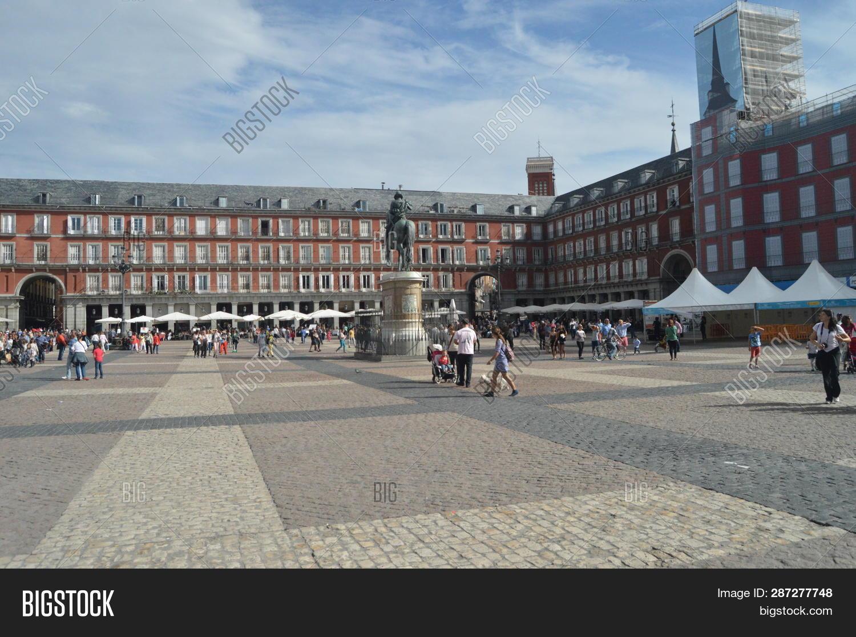Dating Madrid Spanien