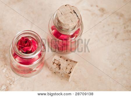 Rose Potion