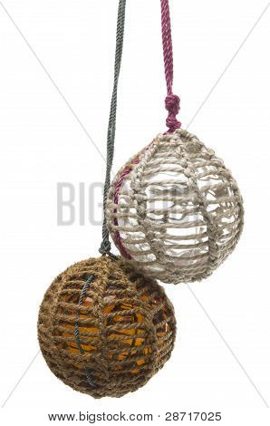 Glass Buoy For Fishing Nets