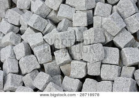Stenar mönster