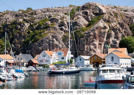West Coast Sweden