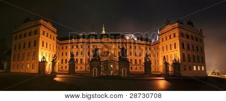 Czech Castle