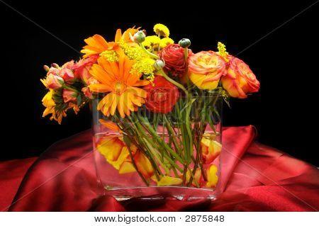 Wedding Flowers Table Centre Piece