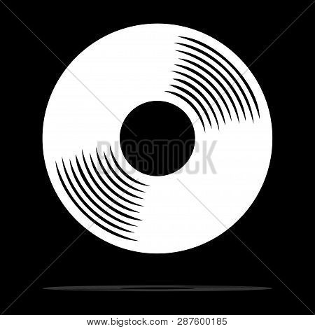 The Best Vector Gramophone Disc