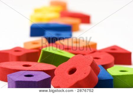 Multicolored Toys 5