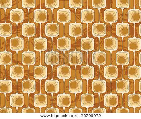 Geometric Seamless Pattern Wallpaper
