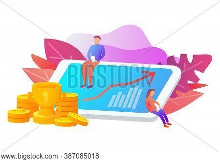 Development Economics. Commerce Solutions For Investments. Economic Deposits.