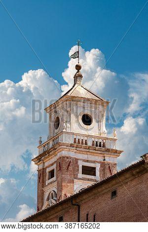 Chiesa Di Santo Stefano Dei Cavalieri (church Of St. Stephen Of The Knights), 1565-1859. Pisa Downto