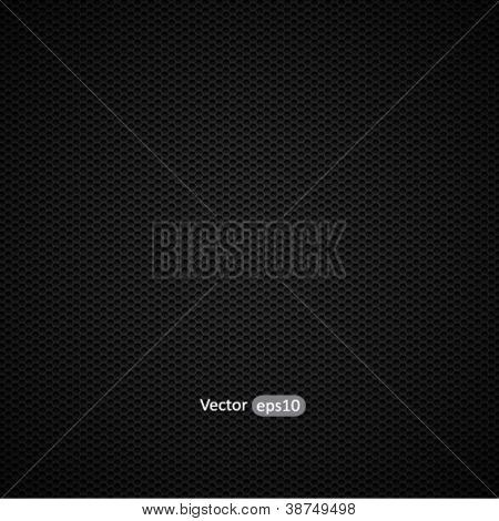 Vector texture - metal