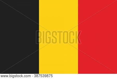 Vector Belgium Flag, Belgium Flag Illustration, Belgium Flag Picture, Belgium Flag Image,