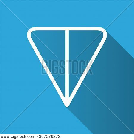 Ton Logo. Gram Icon. Digital Cryptocurrency Of Telegram Open Network. Decentralized Finance Programs