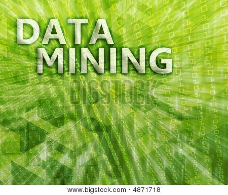 Data Mining Illustration