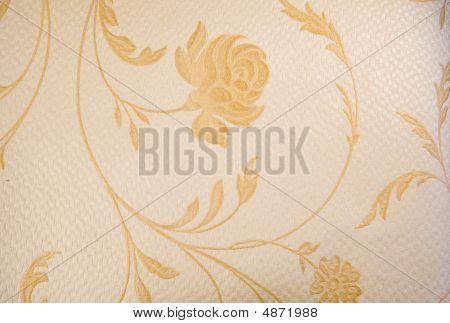 Bright Textured Wallpaper