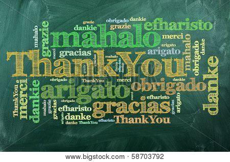 Thank You,merci