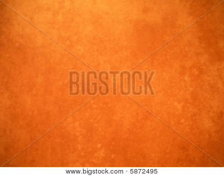 Orange Dappled Background