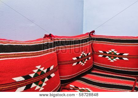 Arabian Cushions