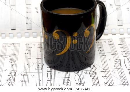 Coffee And Jazz