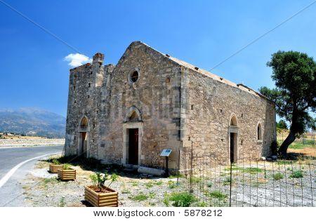 Church of Ayios Georgios