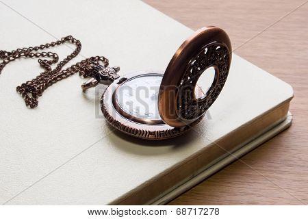 Clock Locket