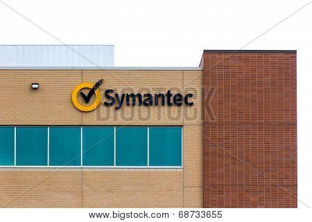 Symantec Regional Offices