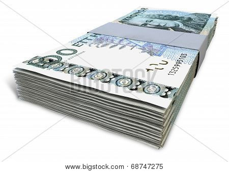 Swedish Krona Notes Bundles