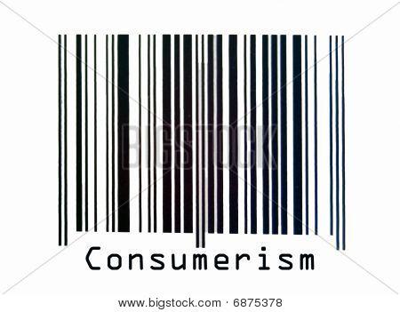 Bar Code consumerism