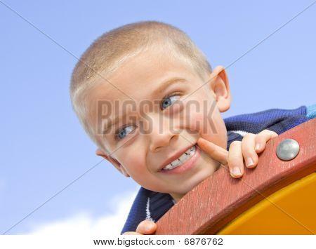 Portrait Boy