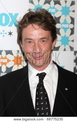 LOS ANGELES - JUL 20:  Martin Short at the FOX TCA July 2014 Party at the Soho House on July 20, 2014 in West Hollywood, CA