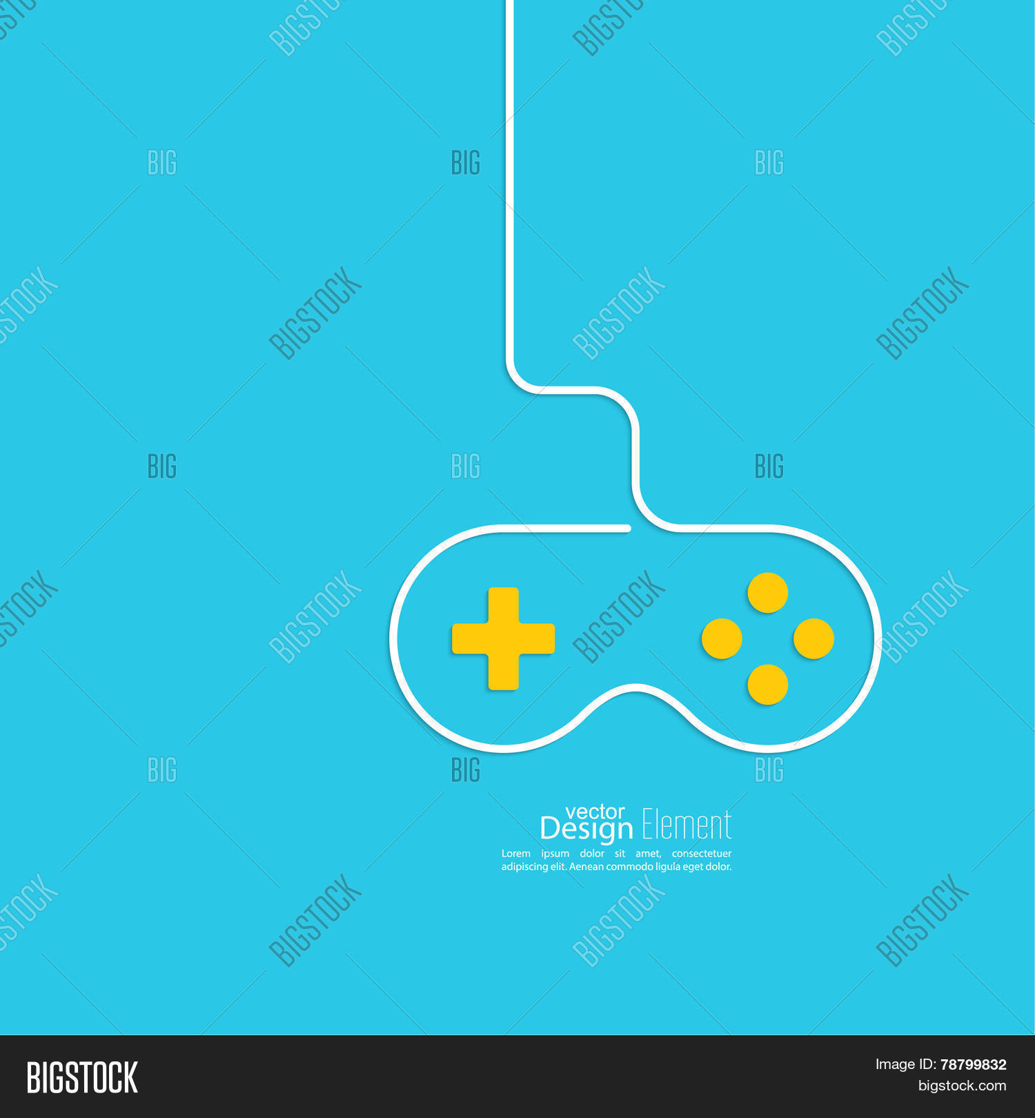 Game Background Wire Vector & Photo (Free Trial) | Bigstock