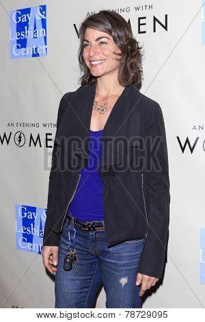 LOS ANGELES - MAR 3:  Traci Dinwiddie at the