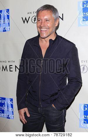 LOS ANGELES - MAR 3:  Max Ryan at the