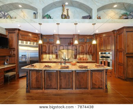 top of the line kitchen cabinets high end images illustrations vectors high end stock 27251