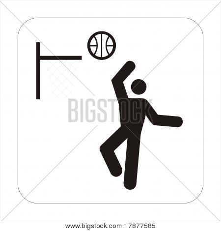 Sport sign
