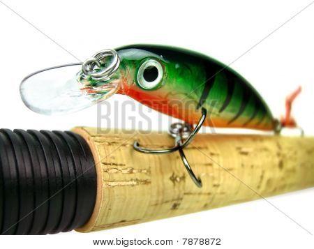 Fishing Bait A Wobbler