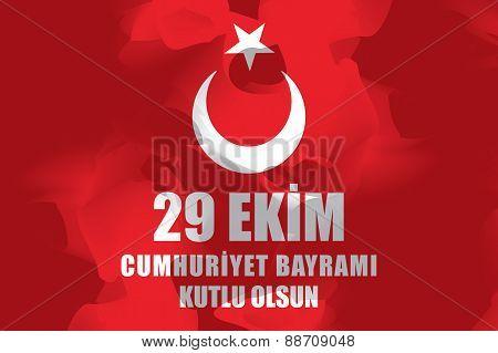 October 29 Republic Day