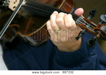 Fiddle Hands