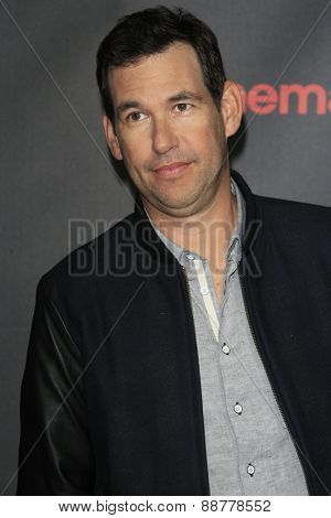 LAS VEGAS - APR 21: Doug Ellin at the Warner Bros. Pictures Exclusive Presentation Highlighting the Summer of 2015 and Beyond at Caesars Pallace on April 21, 2015 in Las Vegas, NV