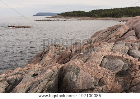 Green Cove, Cape Breton Highlands Coast