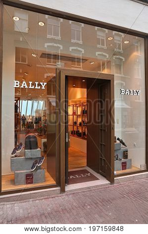 Bally Fashion