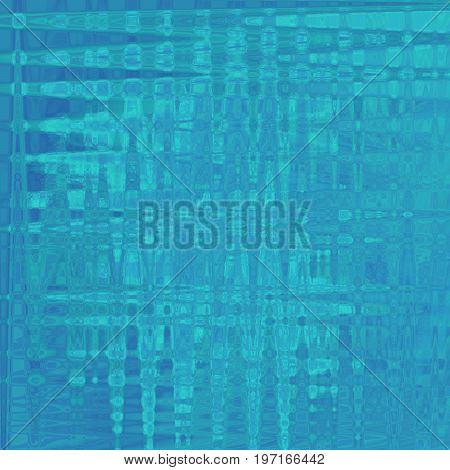 Abstract background of chaotic form and multicolored spots.