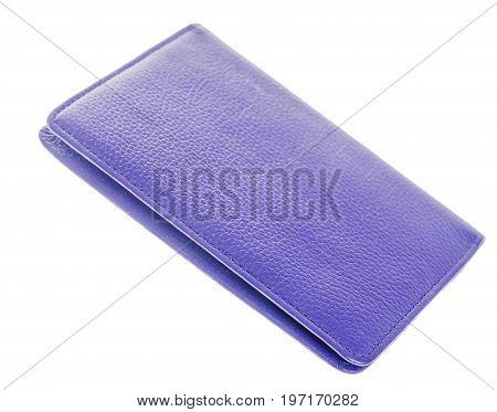 Textured Passport Cover