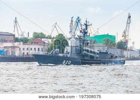 Project 1241, Class Of Soviet Missile Corvette