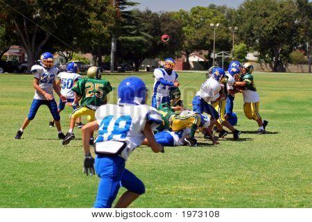 Football Enroute